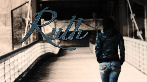 Ruth: The Active Hand of God
