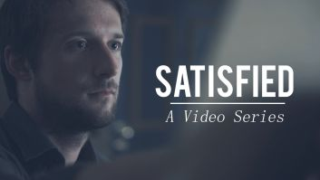 Satisfied: My Desire to be Free