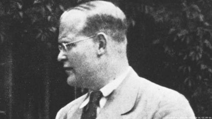 Only the Prologue: The Preaching of Dietrich Bonhoeffer