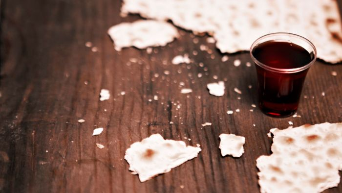 5 Tips to Prepare for Communion