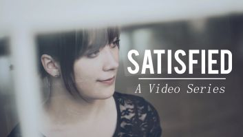 Satisfied: My Desire to be Known