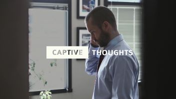 Captive Thoughts: Conflict