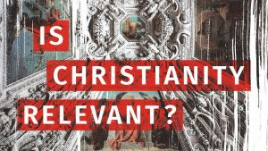 Is Christianity Relevant to Politics and Justice?